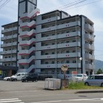 No.048 豊後高田 市役所横 1Kマンション