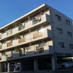 No.107 豊後高田 2LDKマンション 広々12帖和室