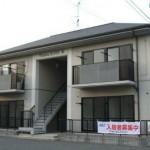 No.148 豊後高田 2DK ハウスメーカーアパート