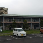NO.154 豊後高田 アパートA