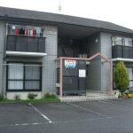 #187B 豊後高田 B 3DKアパート!
