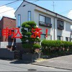 No.0188  貸家 昭和の町 5LDK