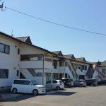 #035 豊後高田 界21 3DKアパート
